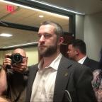 Messenger Newspapers: Former Saved By The Bell star Dustin Diamond is back in jail