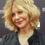 Messenger Newspapers: 'Single-minded' Meg Ryan promotes her directorial debut movie Ithaca
