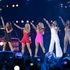 Messenger Newspapers: Emma Bunton: I want a Spice Girls reunion