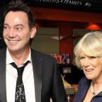 Messenger Newspapers: Strictly judge Craig Revel Horwood backs Duchess of Cornwall to replace Len Goodman
