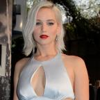 Messenger Newspapers: Jennifer Lawrence raking it in as she's named the highest-paid actress for the second year
