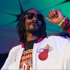 Messenger Newspapers: Snoop Dogg labels Mary Berry 'my homegirl', Bake Off 'the greatest show on TV'