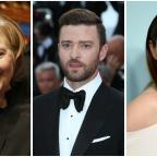 Messenger Newspapers: Justin Timberlake and Jessica Biel share photos of their fundraiser for Hillary Clinton