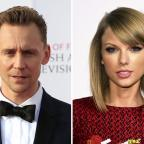Messenger Newspapers: Benedict Cumberbatch avoids asking about Taylor Swift in an interview with Tom Hiddleston