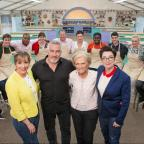 Messenger Newspapers: Who is the latest contestant to leave the Bake Off tent?