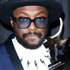 Messenger Newspapers: Will.i.am, iPhone and VR headset HTC Vive triumph at T3 magazine's tech awards