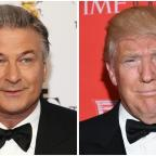 Messenger Newspapers: Alec Baldwin to play Donald Trump on Saturday Night Live