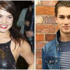 Messenger Newspapers: Strictly platonic! Pro dancer Chloe Hewitt denies romance with co-star AJ Pritchard