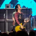 Messenger Newspapers: Green Day's Billie Joe Armstrong to star as ageing punk rocker in new film