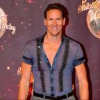 Messenger Newspapers: Rumours of Brendan Cole DYING are Strictly not true