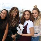 Messenger Newspapers: Little Mix hit top of the charts with Shout Out To My Ex