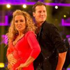 Messenger Newspapers: Brendan Cole 'pulls out of Strictly this weekend over lung infection'