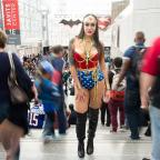 Messenger Newspapers: Wonder Woman handed UN honorary ambassador role despite protests