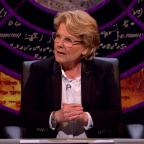 Messenger Newspapers: Viewers thought Sandi Toksvig was absolutely brilliant as the new QI host