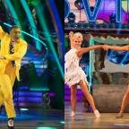 Messenger Newspapers: 5 of the best moments from Strictly Come Dancing so far