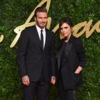 Messenger Newspapers: These posts from David and Victoria Beckham in China are TOO cute