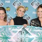 Messenger Newspapers: Door always open for Olsen twins to return says Fuller House star Candace Cameron Bure
