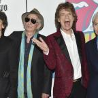 Messenger Newspapers: The many children, grandchildren (and great-grandchild) of the Rolling Stones