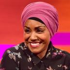 Messenger Newspapers: Nadiya Hussain reveals the worst possible moment to be grilled about Paul Hollywood