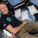 Messenger Newspapers: New Tim Peake-inspired reality TV series to test wannabe astronauts