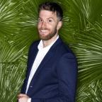 Messenger Newspapers: Joel Dommett WOULD go on a date with 'absolutely wonderful' Ferne McCann