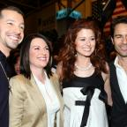 Messenger Newspapers: Megan Mullally hints at possible Will & Grace revival