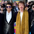 Messenger Newspapers: Rolling Stones top album charts with first studio record in more than decade