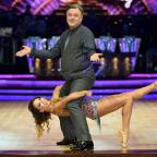 Messenger Newspapers: Ed Balls wants to make you smile on the Strictly live tour