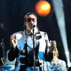 Messenger Newspapers: Arcade Fire joins protesting musicians with anti-Trump track