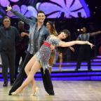 Messenger Newspapers: Strictly fans could not have been more blown away by the live tour launch