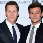 Messenger Newspapers: Tom Daley comes clean to fiance over cyber sex session with fan