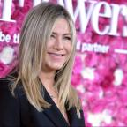 Messenger Newspapers: Is Jennifer Aniston about to launch a new TV series?