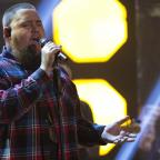 Messenger Newspapers: Rag'n'Bone Man goes straight to top of the charts with debut album