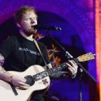 Messenger Newspapers: Viagogo condemned for reselling tickets to Ed Sheeran cancer charity concert