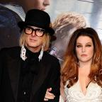 Messenger Newspapers: Lisa Marie Presley's estranged husband denies 'inappropriate photos' claims