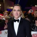 Messenger Newspapers: James Nesbitt: Camera phones are the 'bane of my life'