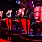 Messenger Newspapers: Take Me Out winner fails to impress on The Voice