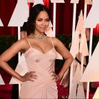 Messenger Newspapers: It's another boy! See Zoe Saldana's sweet first photo of her three sons