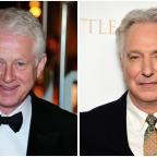 Messenger Newspapers: Richard Curtis says the Love Actually sequel won't feature an Alan Rickman tribute