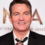 Messenger Newspapers: Bradley Walsh 'just laughed' when he was named UK's most successful debut artist