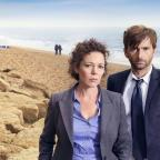 Messenger Newspapers: David Tennant: Secrecy surrounding Broadchurch plot was exhausting