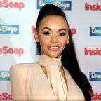 Messenger Newspapers: Chelsee Healey cried when she found out she was pregnant