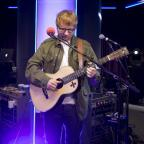 Messenger Newspapers: Ed Sheeran pays for hotel to rescue African children from abuse