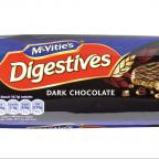 Messenger Newspapers: It's official, the chocolate digestive is the best biscuit!