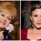 Messenger Newspapers: Carrie Fisher and Debbie Reynolds to be honoured at public memorial