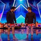 Messenger Newspapers: Ant and Dec to release 'embarrassing' new BGT teaser