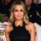 Messenger Newspapers: Rachel Stevens lined up for this year's Celebrity Masterchef