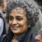 Messenger Newspapers: Arundhati Roy: My mother broke me and made me
