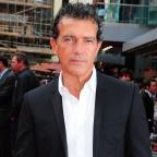 Messenger Newspapers: Antonio Banderas recovers after January heart attack