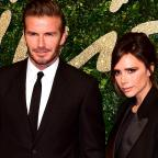 Messenger Newspapers: Victoria Beckham got the sweetest Mother's Day cards from daughter Harper
